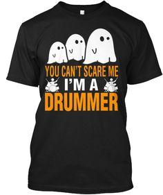 Drummer | Teespring