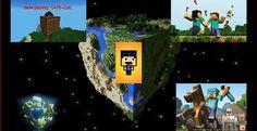 Minecraft Gameplay Server