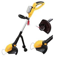 """Recharge Mower GTLI-10 Recharge Tools (10"""") 18-Volt Lithium-Ion Cordless Grass Trimmer/Edger at lawn Mowers Direct includes a factory-direct discount and a tax-free guarantee."""