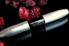 Hello everyone,     Today I am going to review mascara from the house of Colorbar , their famous Lash Illusion Duo Mascara .          I lo...