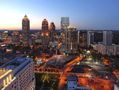 Midtown Atlanta | Atlanta GA, been there