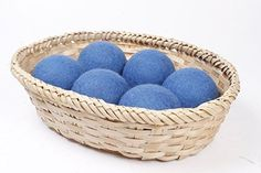 Little Lamb Wool Dryer Balls X Large No Fillers 6 Pack Baby Blue -- Check this awesome product by going to the link at the image. (This is an affiliate link) Baby Playroom, Wool Dryer Balls, Blue Check, 6 Packs, Baby Blue, Lamb, Image Link, Awesome, Baby Sheep