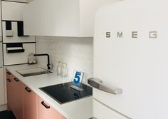 Smeg Kühlschrank Wien : 15 best küchenträume images on pinterest