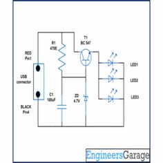 Charging a cell phone from a 15v battery electronics pinterest a project on usb mobile charger with circuit diagram the cell phone charger circuit presented here can give of synchronized voltage for charging the phone ccuart Gallery