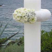 ::Κομψές λαμπάδες γάμου