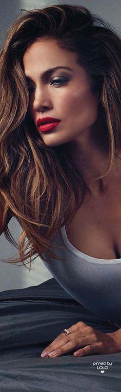Jennifer Lopez – GQ Magazine (April 2015) | LOLO❤︎