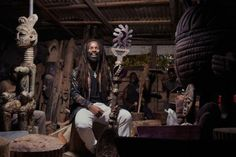 """Rocky Dawuni Delves Into His Highlife Music Roots In New Video """"Woara"""" – WATCH Rocky Dawuni's brand new video """"Woara"""" explores the foundations of Ghanaian… The post Rocky Dawuni Delves Into His Highlife Music Roots In New Video """"Woara"""" – WATCH appeared first on Music Arena Gh."""