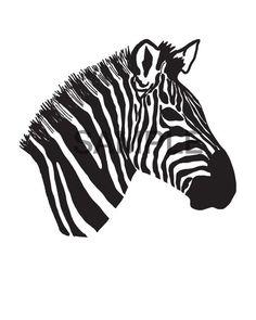 Zebra Printable - Black and White Wall Art for Kid's Room or Nursery, Safari Theme, Instant Do Safari Theme Nursery, Nursery Themes, Printable Art, Printables, Giraffe Painting, Nursery Modern, Photo Printing Services, Photo Printer, Animals Of The World
