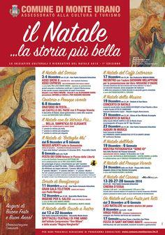 Domenica 17 Gennaio  Festa di Sant'Antoni Abate   (quartire Tenna e san Pietro- Monte Urano)