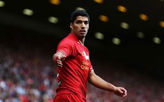 Assessing Liverpool's handling of Luis Suarez