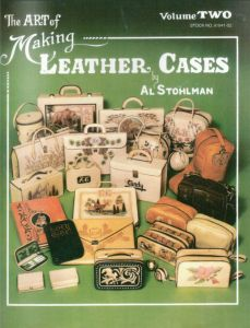 Enlace al libro The Art of making Leather Cases (volume two) de Al Stohlman.  Link to the book The Art of making Leather Cases (volume two) of Al Stohlman.