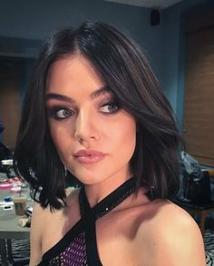 Lucy Hale ❤️