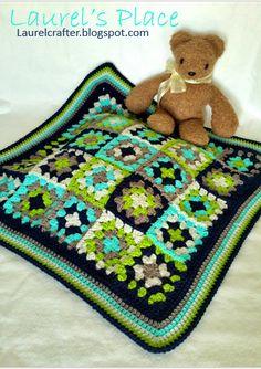 Laurel's /place: Pattern for My Quick Little Comfy Car-seat Cozy