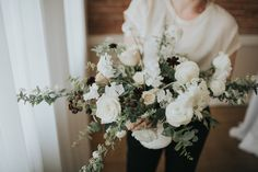 "alyssawilcoxphotography:  ""Bleedfoot Florals, by Alyssa Wilcox Photography  """