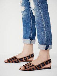 Swift Flat from Free People!