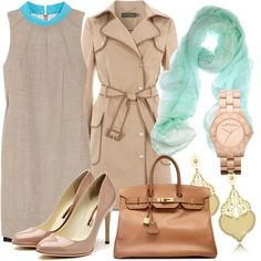 Lily van der Woodsen style, created by kittenhood.polyvore.com Love this style!