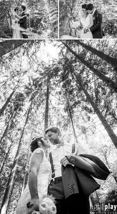 Brautpaar Shooting I wedding in nature I Hochzeitsfotograf in St. Gallen & Zürich I Wedding Photography I Switzerland