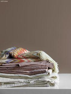 Nye farger fra LADY - LADY Balance 2500 Krydder