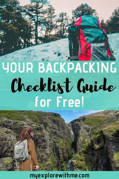 Exceptional backpacking travel tips are available on our website. Backpacking For Beginners, Backpacking Tips, Hiking Gear, Hiking Tips, Backpacking Backpacks, Solo Travel Tips, Travel Advice, Travel Hacks, Budget Travel