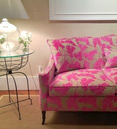 High Point Highlights: New Furniture from Fabric & Wallpaper Maker Thibaut
