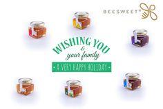 Escolha aqui o seu sabor Mel Beesweet preferido! - Beesweet