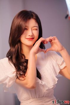 Korean Girl Photo, Cute Korean Girl, Kim Yoo Jung Photoshoot, Korean Beauty, Asian Beauty, Kim Yu-jeong, Kim Joo Jung, Dong Yi, Ideal Girl