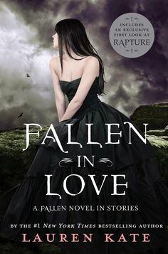 Lauren Kate - Fallen in love