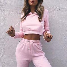 Suesshop Womens Workout Sets 2 Pieces Top Tight Pants Suits Seemless Yoga Leggings Gym Clothes Outfit Suit Tracksuits