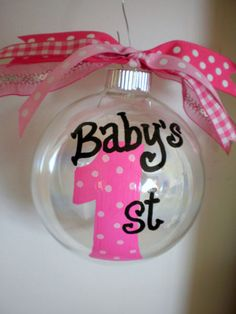 Sara... Check this out for Athena!  Can you make a blue one for me!  cute ornament - add a picture