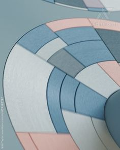 Mondrianesque sliding faces around a disk base. Sliding disk by Matt Taylor Cinema 4d Tutorial, Animation Tutorial, 3d Animation, Cool Illusions, Optical Illusions, Character Design Animation, 3d Character, Character Concept, Frame By Frame Animation