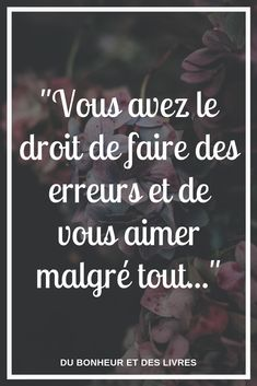 Quote for inspiration and motivation – Bavece French Phrases, French Words, French Quotes, Favorite Quotes, Best Quotes, Love Quotes, Inspirational Quotes, Positive Attitude, Positive Quotes