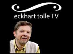 Eckhart Tolle on Yoga and Gangaji