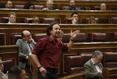 Juan Ramón Rallo - Podemos se queda sin programa económico