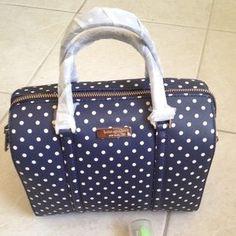 kate spade Handbags - Host PickKate spade Polka Dot Bag