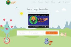 An online start-up by graduates from IIT-Bombay and St Xavier's College teaches core concepts of Mathematics, Science and English using funny videos and pop culture