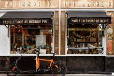 Where to Find the Best Croissants in Paris, France by Alexander Loborano, wsj: 'A croissant safari is also a delicious way to explore Paris—especially now...' #Croissant #Paris
