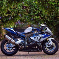 BMW S1k RR