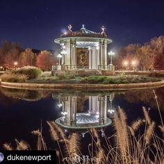 #Repost @dukenewport  @global.meet number two... Hosted by @weownthenight_stl was a damn good time. Shot this one while wondering Forest Park with some other great photog friends. We still need to hit that waterfall though! #globalmeetstl #globalmeet2 #globalmeet2stl #weownthenight_stl #stlouisincolor #stl #stlouis #forestpark #nightshots #nightphotography #lazyshutters #lazyshutters_masters #igers #igdaily #igaddict #longexpo #longexposure #longexpoelite #longexpohunter…