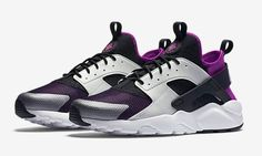 Could these replace the Air Huarache? Purple Dynasty Huarache Ultra. Coming 1st February. http://ift.tt/1nkTmnX