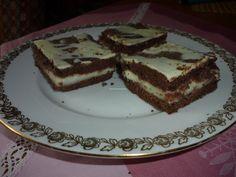 Smotanové rezy Tiramisu, Ethnic Recipes, Food, Basket, Essen, Meals, Tiramisu Cake, Yemek, Eten