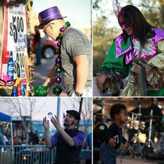 Mardi Gras is always so fun..... I love my job.  #tararubyphotography #elpaso #elpasophotographer #fortbliss #fortblissphotographer #texas #texasphotographer #child #childphotographer #childphotography #napcp #inspired_by_colour #mardigras2016 #freedomcrossing #mardigras