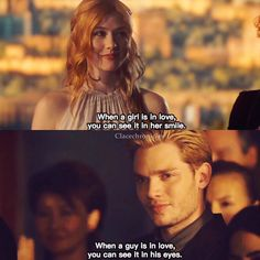 "372 Likes, 24 Comments - #BeHuman #MakeSomeoneSmile (@clacechronicles) on Instagram: ""[ Episode 3x01 x Quotes ] Is clace looking at each like two goddamn lovebirds one my biggest kinks?…"""