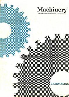 All sizes | Machinery November 1965 | Flickr - Photo Sharing!