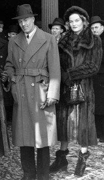 Doris Duke (November 22, 1912 – October 28, 1993) was an American heiress, horticulturalist, art collector, and philanthropist.