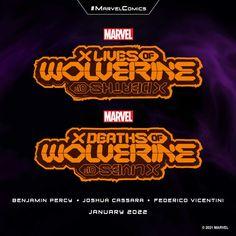 Marvel X, Disney Marvel, Death Of Wolverine, Marvel Wolverine, Comic Book Panels, Marvel Entertainment, Dark Horse, Marvel Universe, Dc Comics