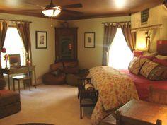 Dogwood Room http://www.mountainlaurelcreek.com