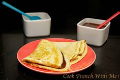 Cook French with Me : The famous Crêpes