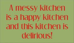 Stencil, kitchen cooking humor chef 10 x 5.5 | Oklahomastencilcompany - Craft Supplies on ArtFire