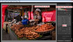 Tutorial: How to fix and improve your photos in Lightroom.