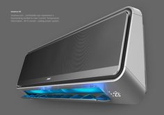 Bose air solution on Behance
